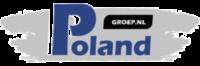 Poland Groep – Verhuur en aannemersbedrijf Logo
